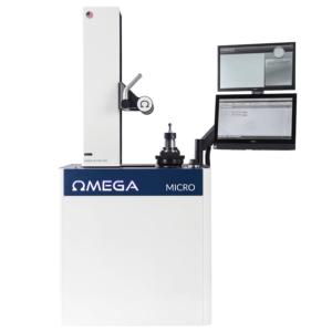 Omega micro presetter